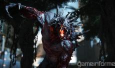 Une vidéo de gameplay pour Evolve
