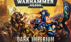 VIDÉO : Revivez notre première partie de Warhammer 40.000 V8