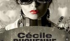 Découvrez le roman Les Foulards Rouges de Cécile Duquenne dans sa version livre audio
