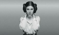 Carrie Fisher s'exprime sur son rôle de Leïa dans Star Wars VII