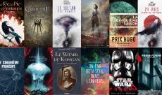 Les romans de SF et de Fantasy à surveiller en cette rentrée