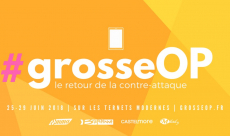 La Grosse OP de Bragelonne se lance pour une ultime édition 2018