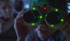 Un constructeur commercialise les lunettes infrarouges de Jurassic Park