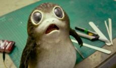 Les Derniers Jedi : Rian Johnson livre de nouvelles informations sur les Porgs