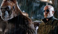 Woody Harrelson se dévoile dans un nouveau TV spot de War for the Planet of the Apes