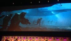 Star Wars : Rogue One - Diego Luna et Riz Ahmed en rebelles, Ben Mendelsohn en vilain