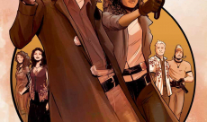Boom! Studios annonce une nouvelle série Firefly par Greg Pak et Dan McDaid