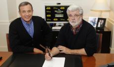 Le président de Disney s'exprime sur le report de Star Wars : Épisode VII