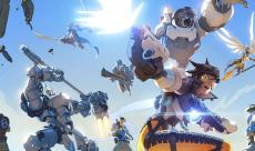 De nouvelles infos et un peu de gameplay pour Overwatch