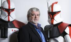 George Lucas écrivait une nouvelle trilogie Star Wars avant Disney