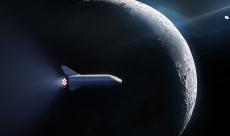 Un peu de SF avec votre café ? - Un voyage vers la Lune offert !