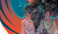 Marvel annonce une nouvelle fois un comic Rogue One, qui complétera le film