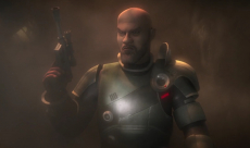 Forest Whitaker reprend son rôle de Saw Gerrera pour Star Wars Rebels