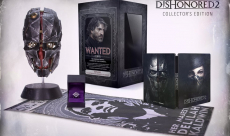 Dishonored 2 dévoile son édition collector
