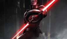 Darth Vader #6 révèle de nombreux détails sur les Inquisiteurs