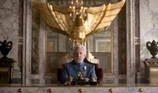 Le roman-préquelle de The Hunger Games s'intéressera au jeune président Coriolanus Snow