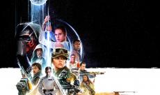 La Star Wars Celebration s'offre un chouette poster