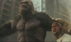 Rampage : Dwayne Johnson affronte toujours plus de monstres dans un nouveau trailer