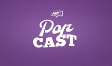 Le Popcast #14 est sur WeAreArts.fr !