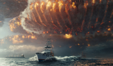 Independence Day Resurgence démarre timidement au box-office