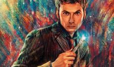Un énorme crossover pour les comics Doctor Who