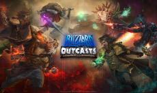 Blizzard Outcasts, l'excellente blague du 1er avril de Blizzard