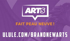 Le réseau ARTS fait peau neuve : nos contreparties vous attendent sur Ulule !