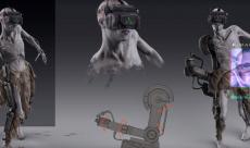 Le reboot de System Shock donne de ses nouvelles en vidéo