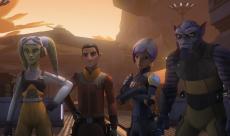 Un personnage de Rogue One reviendra bientôt dans Star Wars Rebels