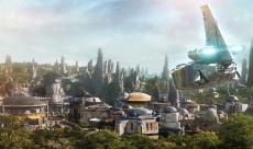 Le parc d'attraction Star Wars : Galaxy's Edge s'installera sur la planète Batuu, qui rejoint également le Star Tours