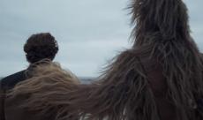 Solo : A Star Wars Story s'offre un teaser avant sa première bande-annonce