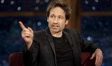 David Duchovny est impatient de retrouver X-Files