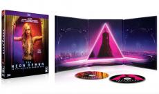 Une date de sortie française pour le DVD/Blu-ray de The Neon Demon