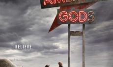 Un poster et une date de diffusion pour American Gods