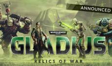Avec Gladius : Relics of War, Warhammer 40.000 s'offre un nouveau jeu de stratégie