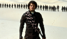 Denis Villeneuve ne s'inspirera pas du tout du film de David Lynch pour son Dune