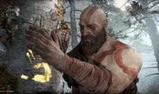Santa Monica Studio présente le système de combat de God of War en vidéo