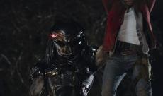 The Predator : une étrange armure née des reshoots se montre en concept art