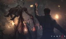 Vampyr se montre dans une nouvelle bande-annonce concentrée sur son histoire