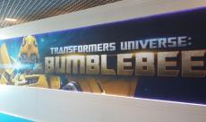 Les spin-offs de la saga Transformers s'appelleront Transformers Universe