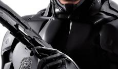 Une première affiche officielle pour RoboCop