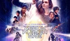 Ready Player One s'offre un poster délicieusement rétro