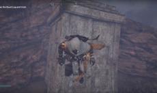 Assassin's Creed Origins contient une jolie référence à Doctor Who