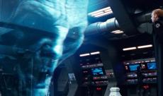 Les Derniers Jedi : Andy Serkis parle de Snoke et de son rôle dans le prochain Star Wars