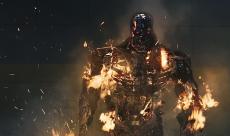 De nouvelles photos d'Arnold Schwarzenegger sur le tournage de Terminator 5