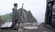 Star Wars : Les Derniers Jedi - ce qu'il faut retenir de la couverture d'EW