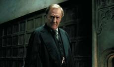 Robert Hardy (Harry Potter) nous a quittés