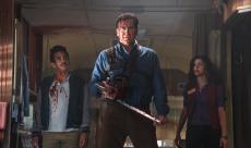 Ash vs Evil Dead S01E01, la critique