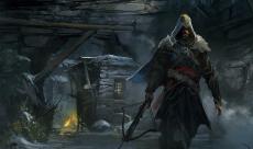 Adi Shankar annonce une série animée Assassin's Creed
