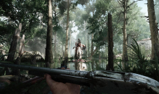 Crytek dévoile du gameplay pour son FPS lugubre, Hunt : Showdown